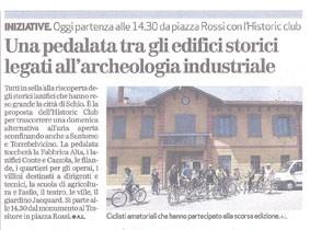 Giornale di Vicenza 06.04.14