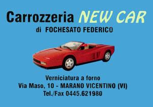 Carrozzeria New Car