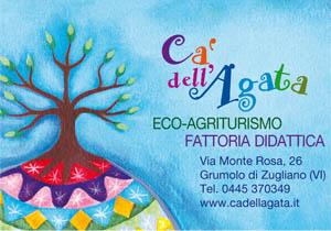 Cà Dell'Agata Eco-Agriturismo Vegetariano