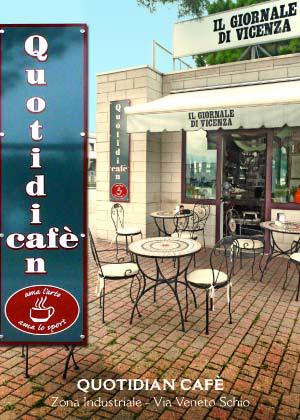 Quotidian Cafè