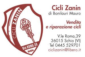 Cicli Zanin