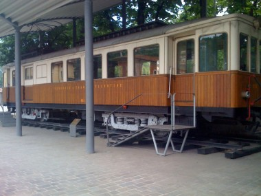 locomotrice